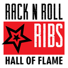 Rack N Roll Sticky Logo